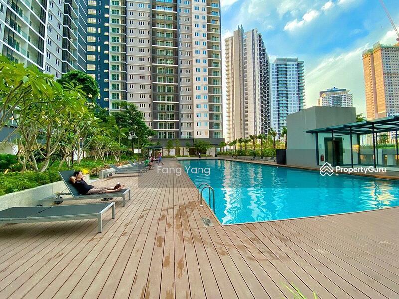Sentul Point Suite Apartment #168134698