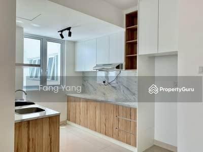 For Sale - Sentul Point Suite Apartment