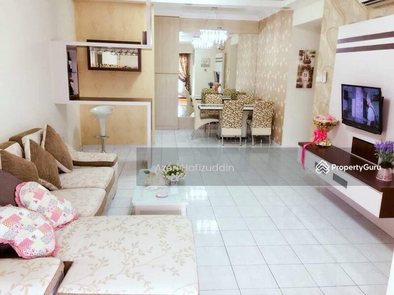 Permas Ville Apartments #168066456