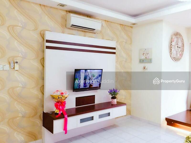 Permas Ville Apartments #168066480