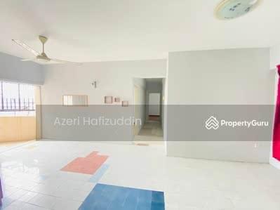 For Rent - Sri Impian Apartment (Larkin Perdana)