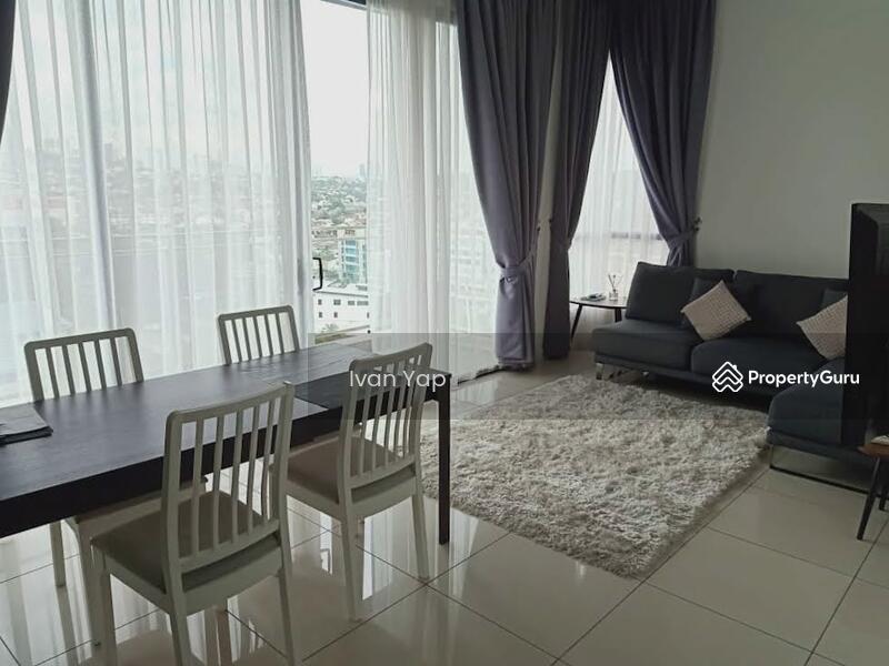 Nadi Bangsar Service Residence #168101956