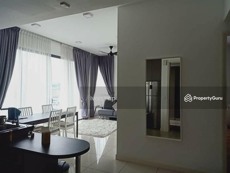 Nadi Bangsar Service Residence #168101976