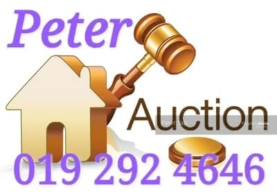 Dijual - [Auction 08/10/21] LELONG The Heritage Tower @ Mines Wellness City, Seri Kembangan