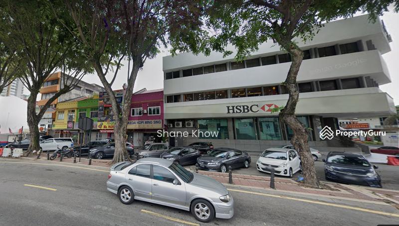 Jalan Ipoh MAIN ROAD 3.5sty Commercial Bungalow Shop Sentul Segambut #168111796