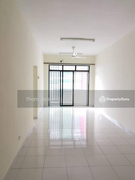 Jentayu Residency #168152778