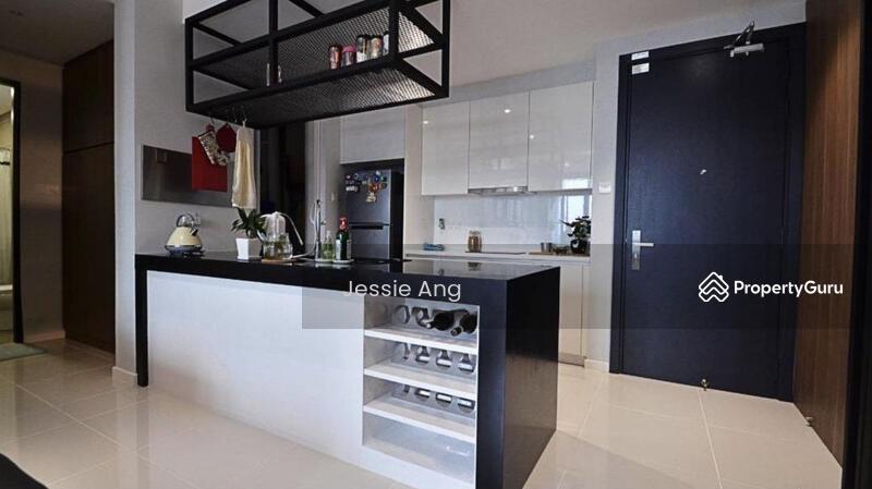 Wangsa Maju Setapak Freehold Luxury Condo RM365k only Low Density with KL View #168158528
