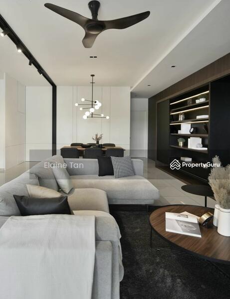 Korea Style Freehold Luxury MRT Condominium #168156620