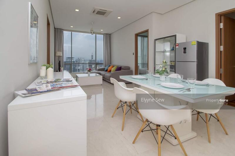 Free All Legal Fee [ Zero Downpayment ] + KL High End Condo #168195278