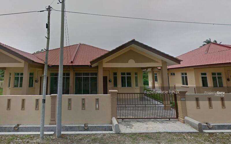 Semi-D Setingkat Taman Ezora Indah 3 Chukai Terengganu [FREEHOLD] #168197452
