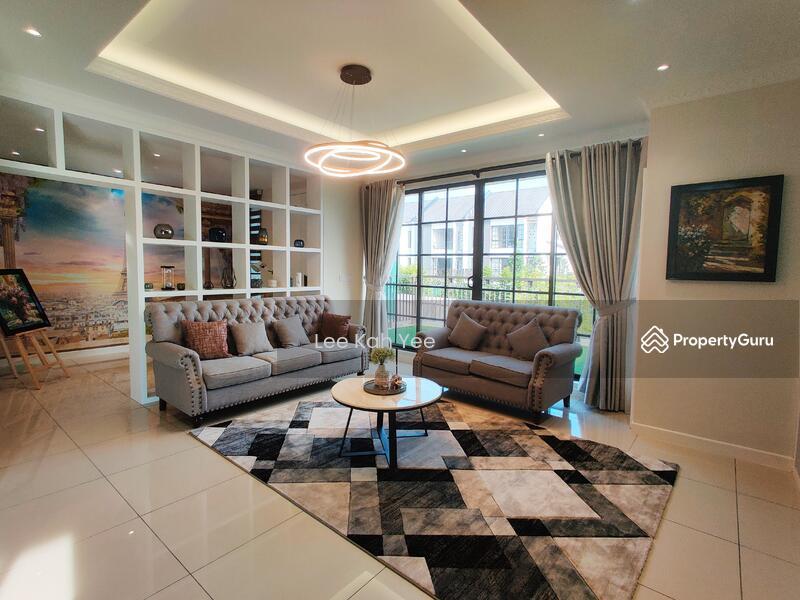 (0 downpayment)Garden Villa near Cyberjaya / 2021 mov move in #168216942