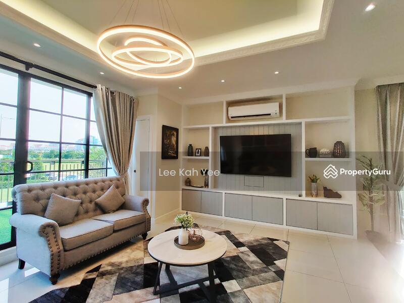(2021 Nov complete) Garden Villa near Cyberjaya #168217770