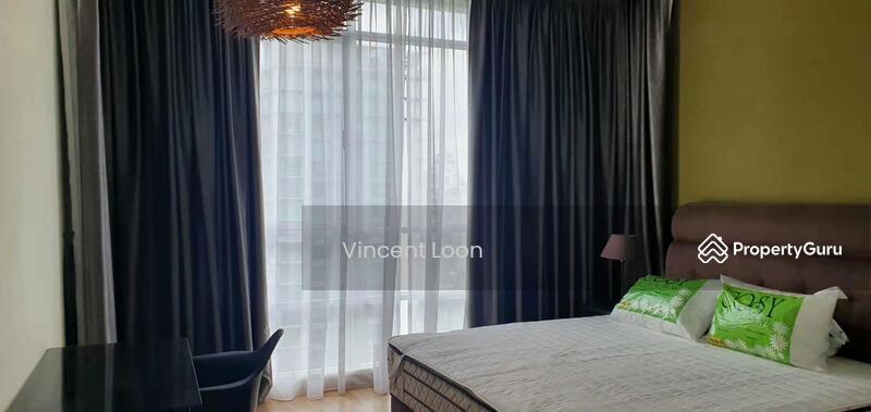 Solaris Dutamas Designer Suites #168219834