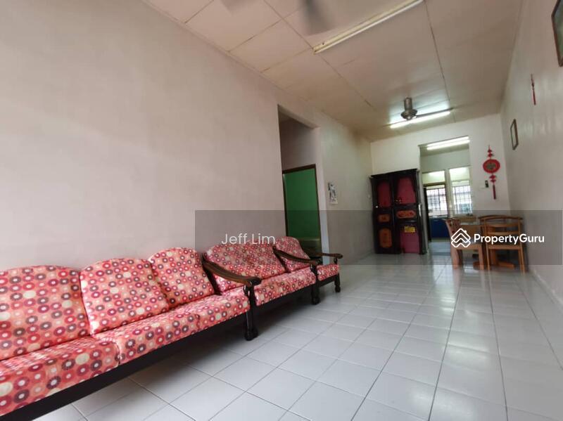 Setia Indah 6 Single Storey Renovated House For Sale #168229958