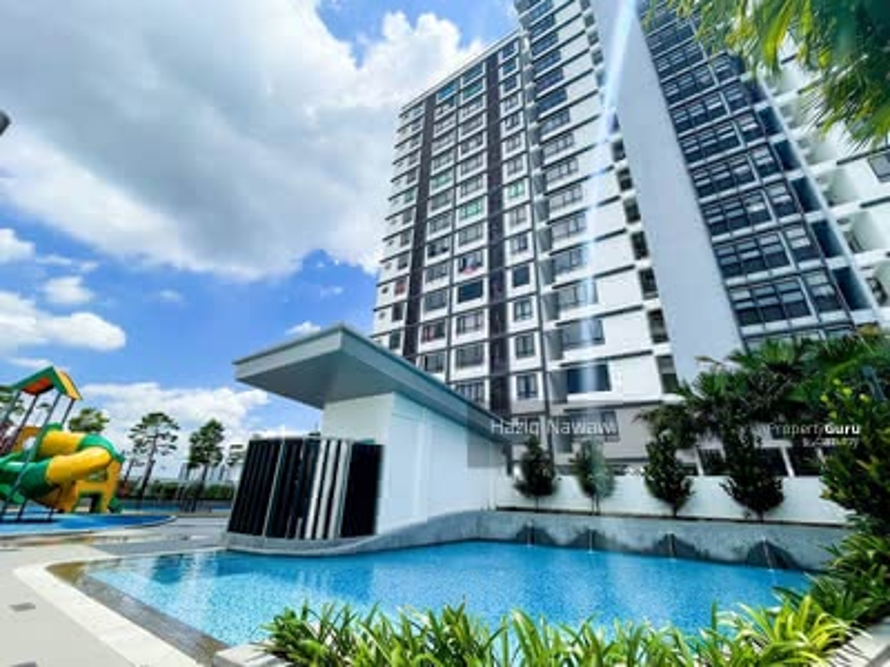 For Sale - Hillpark Residences
