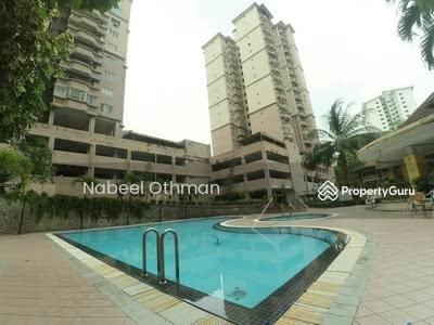 For Sale - Midah Ria Condominium