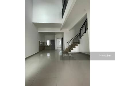 For Sale - Double Storey Terrace Ayera Residence