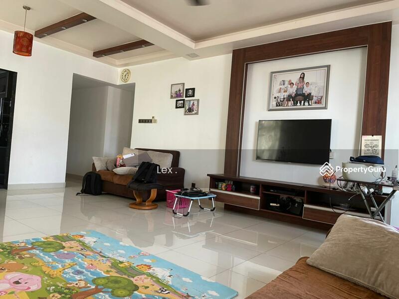 Bukit OUG Condominiums #168272002