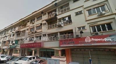 For Sale - Sri Manja Square