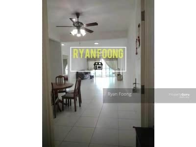 For Sale - Elit Heights @ Bayan City
