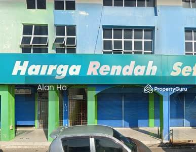 For Sale - Shop , Jalan Ahmad Shah, Temerloh Auction Auction Auction