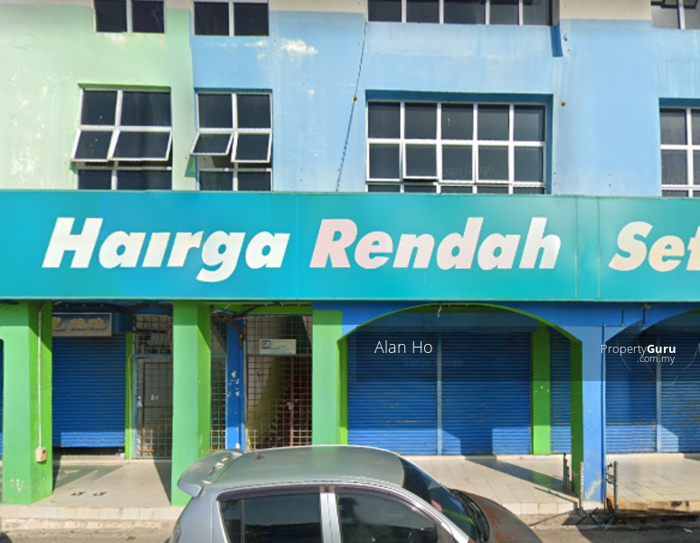 Shop ,Jalan Ahmad Shah, Temerloh Auction Auction Auction #168284126