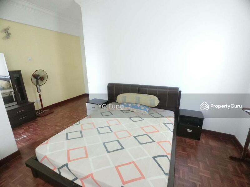 Permas Ville Apartments #168290996