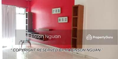 For Rent - Condo Furnished Fixed Park Bukit Beruang near Infineon Hospital Melaka Baru