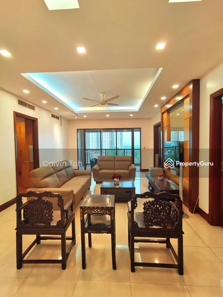 Mont' Kiara Damai Resort Condominium #168304386