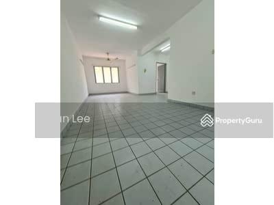 For Sale - Rumah Pangsa Permas Jaya
