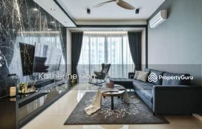 Dijual - 【Luxury Condo】Ready Tenant | Instalment Rm1200 | Doorstep City Mall