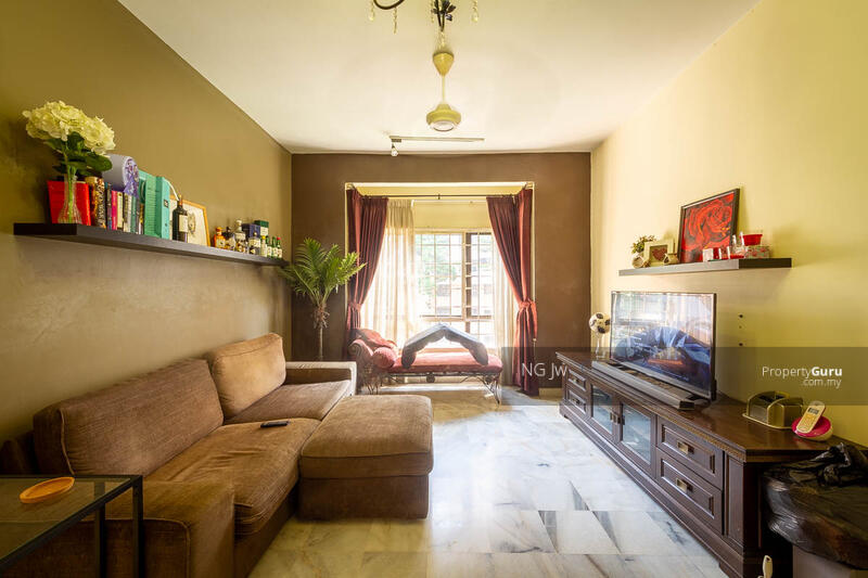 Sunway Sutera Condominium #168361386