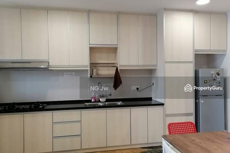 Sunway Sutera Condominium #168361400