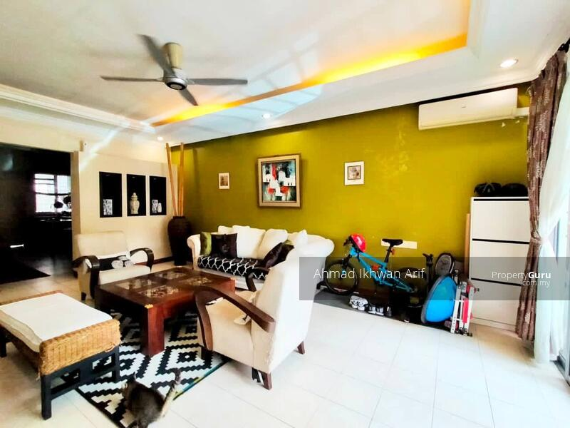 Section 6 @ Kota Damansara #168369500
