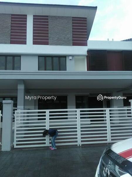 Superlink 2-Storey Near Setia City Mall #168373024