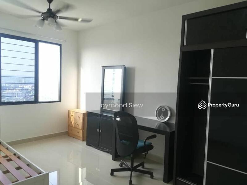 Ken Rimba Condominium 1, Shah Alam #168377612