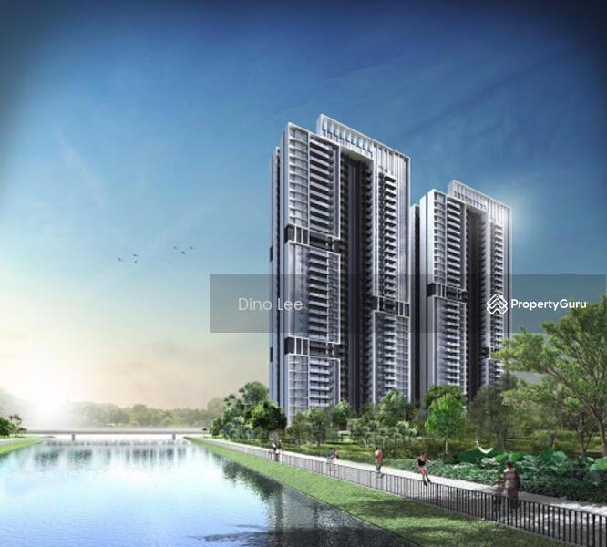 kl center, lake condo, urban life concept, 0% down payment, 15k cashback, 10 to klcc, 6min to duke, #168392212