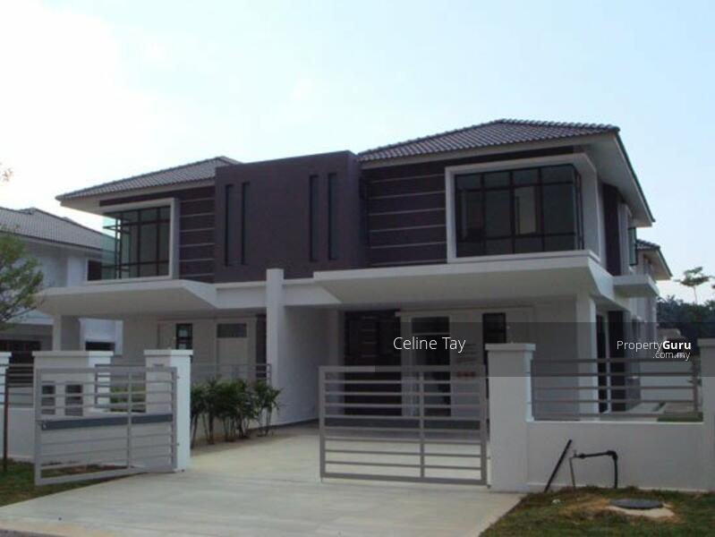 Damansara Near to Shoplot!! Zero Downpayment! Double Storey Superlink with Freehold!! #168404956