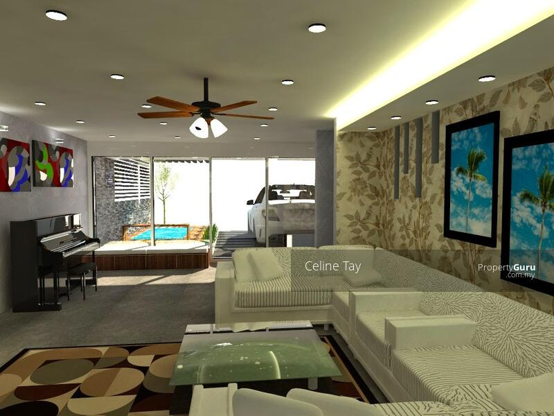 Sungai Besi Monthly Instalment below RM2000!! High Rebate!! Double Storey Freehold!! #168405524