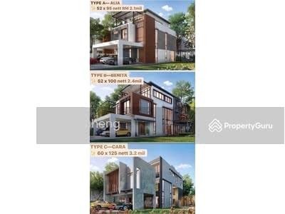 For Sale - Seri austin height