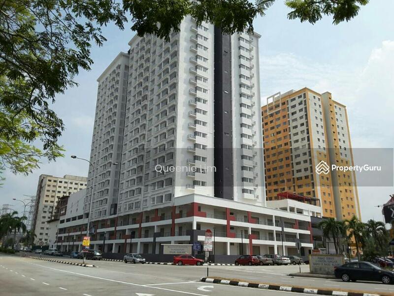 Palm Garden @ Bandar Baru Klang #168410576