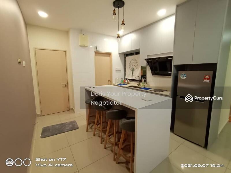 ARC @ Austin Hills Johor Bahru #168411032