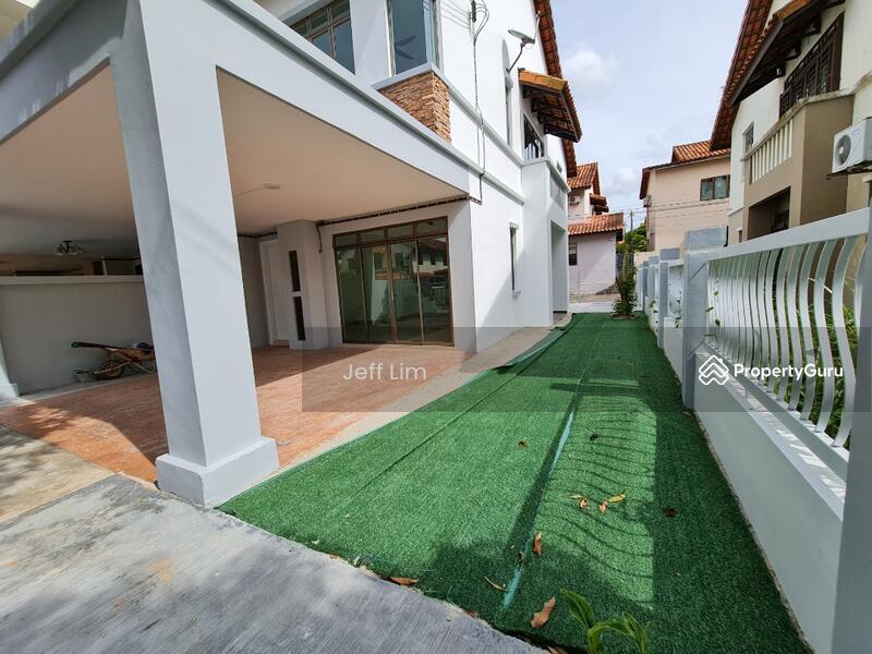 Bandar Dato Onn @ P10 Double Storey End Lot For Sale #168411530