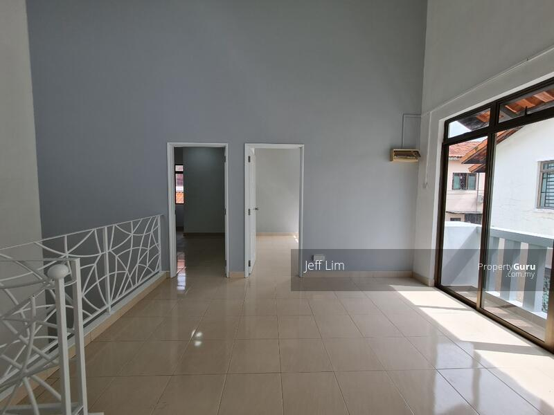Bandar Dato Onn @ P10 Double Storey End Lot For Sale #168411532