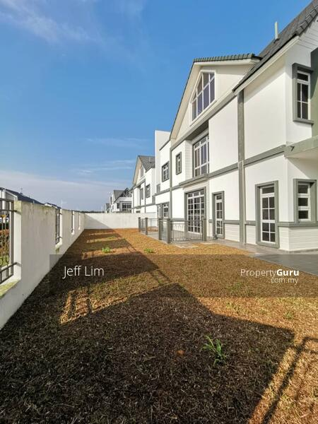 Eco Flora @ Eco Spring Cluster House For Sale #168411638