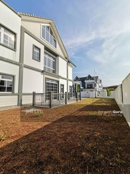 Eco Flora @ Eco Spring Cluster House For Sale #168411640