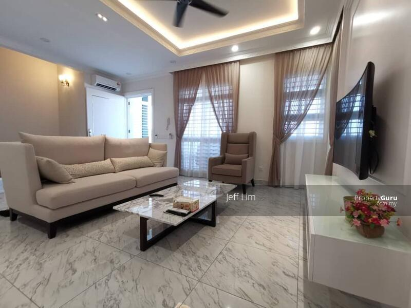Eco Spring @ Ekoflora 2.5 Storey Cluster House For Sale #168411802
