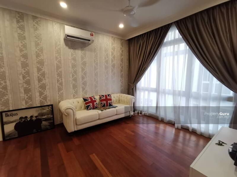 Eco Spring @ Ekoflora 2.5 Storey Cluster House For Sale #168411806