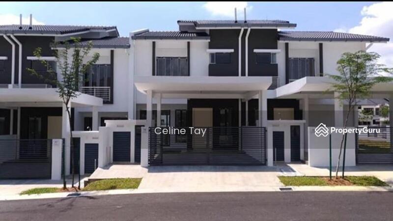 Bukit Jalil Bungalow Concept, Semi-D Double Storey Superlink, Freehold!! #168420432