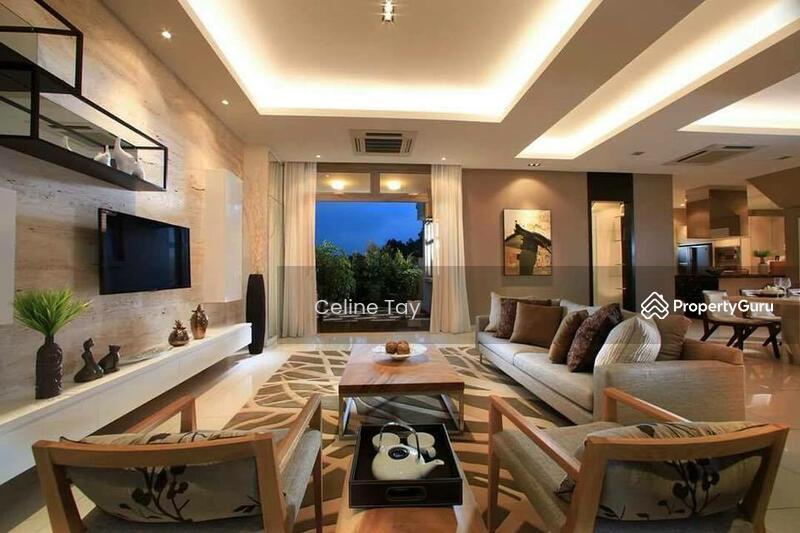 Bukit Jalil Bungalow Concept, Semi-D Double Storey Superlink, Freehold!! #168420434